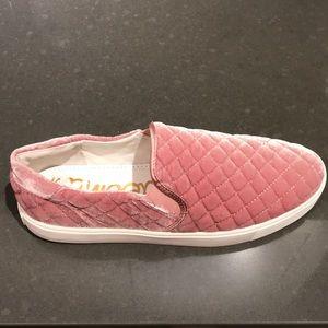 Sam Edelman Ezzie Slip On Sneakers